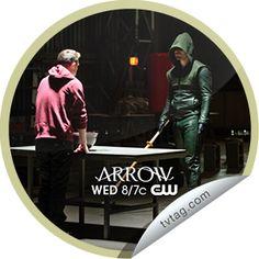 Arrow S2