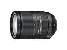 Nikon 18-300mm f/3.5-5.6G AF-S DX Nikkor Lens by Nikon. $696.95. From the Manufacturer                        Nikon's most powerful all-in-one zoom lens ever.  If you want a single lens that can cover every imaginable shooting situation, from wide-angle groups to ultra-high-power zoom shots, look no further than the new AF-S DX NIKKOR 18–300mm f/3.5-5.6G ED VR. Boasting the longest reach of any NIKKOR all-in-one zoom lens, it delivers the equivalent of 450mm