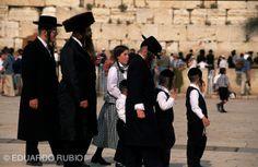 Los judios ortodoxos...