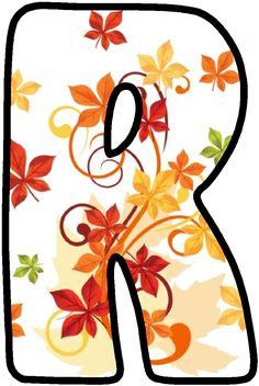 M Monogram, Monogram Alphabet, Cellphone Wallpaper, Iphone Wallpaper, R Letter Design, The Last Leaf, Letter Symbols, Harvest Party, Calendar 2017