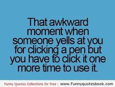 When someone annoying you - Funny Quotes