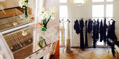 atelier neerlandais showroom corsage dutch basics