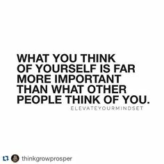 """#Repost @thinkgrowprosper with @repostapp  Truth from @elevateyourmindset. """"When I accept myself I am freed from the burden of needing you to accept me."""" Steve Maraboli For more mindset elevating thoughts check out my friends @elevateyourmindset  --- Quote: Seneca #greatness #greatnessiswithinyou #life #livelifetothefullest #gratitude #dowork #letthehayershate #NeverGiveUp #relentless #tenacity"""