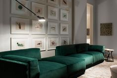 bacon sofa, meridiani - design ANDREA PARISIO... interesting.