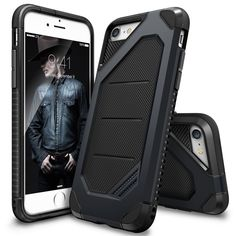 Ringke Cases for iPhone 7 and iPhone 7 Plus $0.99  Free Shipping #LavaHot http://www.lavahotdeals.com/us/cheap/ringke-cases-iphone-7-iphone-7-0-99/116066