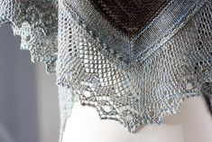 Headlands pattern by Rosemary (Romi) Hill