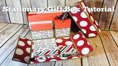 May may made it stationary box , file in design space, Canvas Stationary Card Box - 1 My Projects Diy Stationery Set, Stationary Gifts, Christmas Craft Fair, Card Tutorials, Note Cards, Paper Crafts, Chipboard Crafts, Card Crafts, Card Making