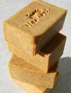 anita ♥ handmade: 100% Ylang Ylang Castile Soap