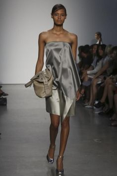 Reed Krakoff Spring Summer Ready To Wear 2014 New York #MBFW #NYFW
