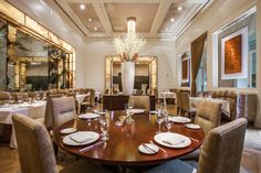 Purchasing Solutions International | Fearings Restaurant | Home And Decoration