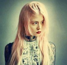 Allison Harvard for WeTheUrban - americas-next-top-model Photo