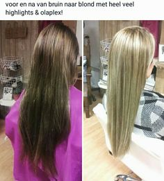 Highlites Olaplex