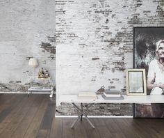 Hey, look at this wallpaper from Rebel Walls, Industrial Ivory! #rebelwalls #wallpaper #wallmurals