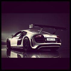 Dream Big - Audi R8