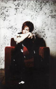 ヤス Rock Artists, Visual Kei, Hyde, Music Bands, Life Is Good, Yasu, Cherry, Japanese, My Love