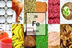 Why iron deficiency anemia is a BIG workplace health issue: http://www.healthstandnutrition.com/iron-deficiency-anemia/
