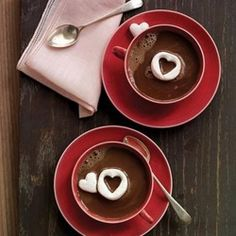 A heart-warming way to add some love to your hot cocoa bar!