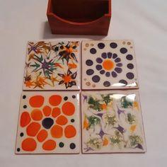 Resultado de imagen para bonitos jacarelados Gaudi, Decoupage, Ideas Para, Tiles, Projects To Try, Decorative Boxes, Handmade, Country, Irene