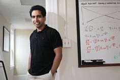Flipped Classrooms Salman Khan in the offices of his company, Khan Academy in Mountain View, Calif. His math lessons are popular on YouTube.