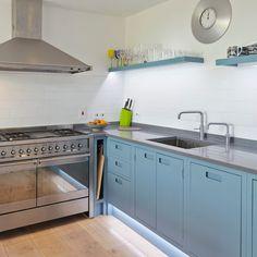 1930s Bungalow Kitchen Remodel