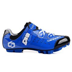 6c5b33f947a Amazon.com: Men Women Adult Mountain Bike MTB Cycling Shoes: Sports &  Outdoors