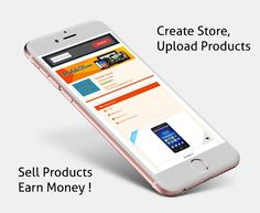 Sell On Affilishops – Affilishops Earn Money, Things To Sell, Earning Money