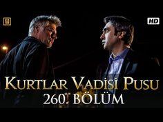Kurtlar Vadisi Pusu 260. Bölüm HD | Yeni Bölüm | 21 Mayıs 2015 | Son Bölüm - YouTube