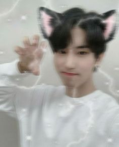 Cat Icon, Boy Cat, Baby Squirrel, Kids Icon, Kid Memes, Crazy Kids, Cat People, Kids Wallpaper, K Idols