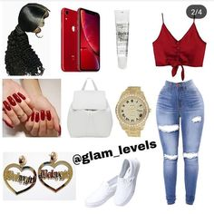 Swag Outfits For Girls, Cute Swag Outfits, Teenage Girl Outfits, Cute Comfy Outfits, Teen Fashion Outfits, Teenager Outfits, Dope Outfits, Girly Outfits, New Outfits