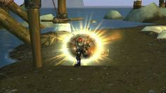 nice NEW PALADIN BUBBLE! EPIC Animation / Effects! (Mists of Pandaria Paladin Spell)
