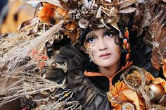 Jember Fashion Carnaval 2011