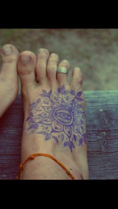 Mandala; the Earth and the universe that surrounds it. #tattoo