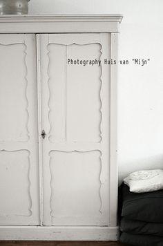 """Home, meidenkast, brocante, Thuis by Huis van """"Mijn"""""""