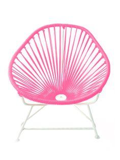 Children Inspired Design Baby Acapulco Chair By Children Inspire Design