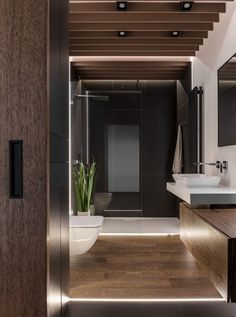 Gallery of Apartment For A Guy And Even Two Of Them / Metaforma - 13