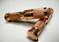 Copper AAA Flashlight by Maratac ™ REV 3 - CountyComm