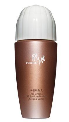 KGC Donginbi Cho Red Ginseng Moisturizing Firming Keeping-Starter