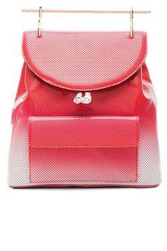 M2Malletier backpack, $1,640, fwrd.com.