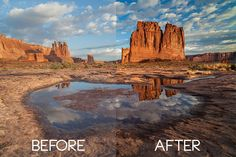 Image Post Processing Techniques: 3 Easy Steps Using Photoshop to Making your Images POP
