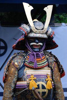 Samurai, Kagoshima, Japan by GlobalCitizen01, via Flickr