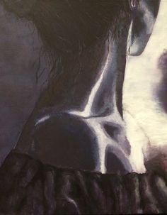 Paintings - Muddled Harmony