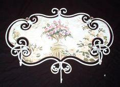 Coat Hanger, Wrought Iron, Decorative Plates, Ebay, Php, Instagram, Home Decor, Coat Racks, Decoration Home