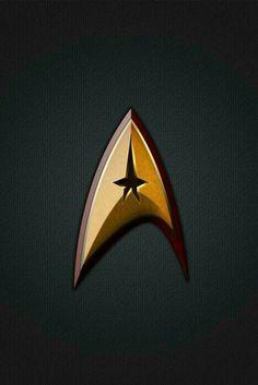 Star Trek Insignia star trek the Star Trek Insignia, Nave Enterprise, Star Trek Enterprise, Star Trek Logo, Star Wars, Stargate, Star Trek Wallpaper, Iphone Wallpaper, Arte Robot