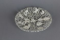 I Transform Everyday Tableware Into Intricate Works Of Art Inspired By Historical Events