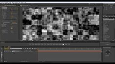 Create an Easy Glitch Effect Using Time Displacement in After Effects