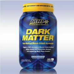 Shop Mhp Dark Matter Blue Raspberry 3 22 Lb 40 Servings Post Workout Recovery Truegether Recovery Workout Post Workout Recovery Post Workout