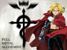 fullmetal alchemist | Fullmetal Alchemist | axolotlburg news