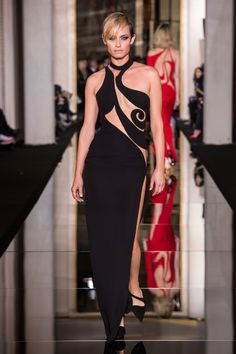 versace 2015 runway - Google Search