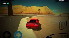 Dubai City Driving Simulator 3D is a luxury sport car simulator game. If you enjoy driving expensive cars like Ferrari Bugatti Lamborghini Maserati Kenigsegg or Porsche this extream driving simulator is for You.  You will race through the streets of Dubai City or Los Angeles like transporter driver or rich owner of expensive audi bmw lambo benz or aston martin.  If you need for speed with no limits of driving fast and furious in the city doing sideways drifting and if You are city track…