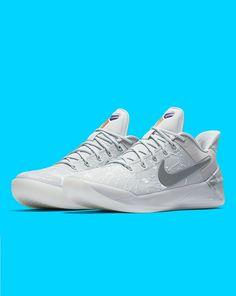 super popular ab740 deb03 Nike Kobe AD  Platinum Basketball Shoes Kobe, Volleyball Shoes, Kobe Shoes,  Women